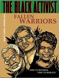 Black Activist Vol. 3
