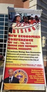 Jackson Rising Banner